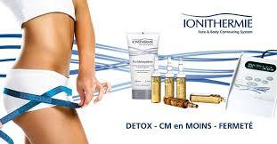 Ionithermie - Body contouring- MINCEUR
