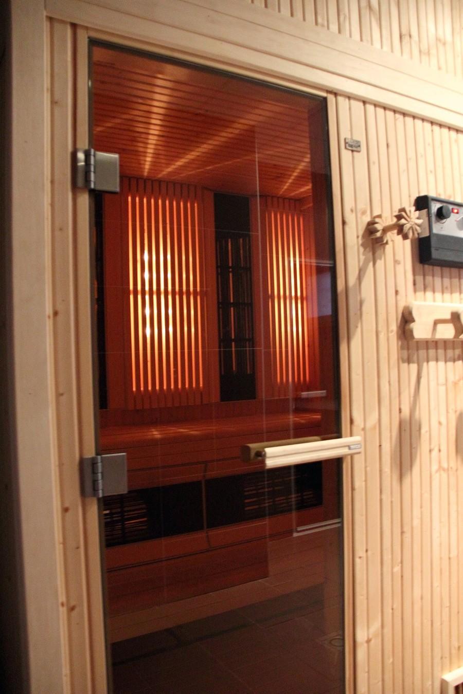 Sauna japonais ou infra rouges longs